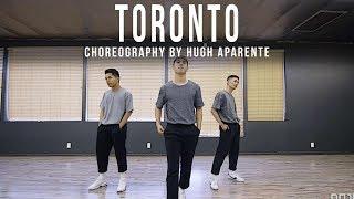 "Snoh Aalegra ""Toronto"" Choreography by Hugh Aparente"