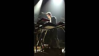 Arkells - Whistleblower (Live At Massey Hall)