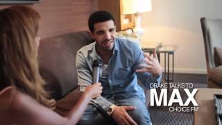 "Drake Speaks On The Weeknd & ""Crew Love"" Track"