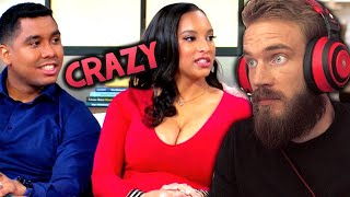 THIS is the MOST INSANE couple.. TLC #12