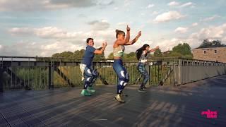 BABY K   Da Zero A Cento   Salsation® Choreography By Elite Instructor Sandra Maggiolini