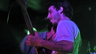 preview picture of video 'Maldito '80 - Un blues & una flor (vivo City Bar 04/11/12)'