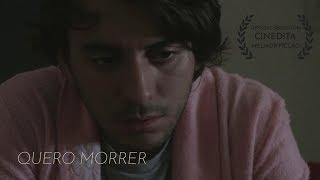 Trailer of I WANNA DIE (2018)