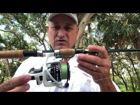 Tsunami Sea Tech L17 Spinning Rod Review for Fishing On A Budget