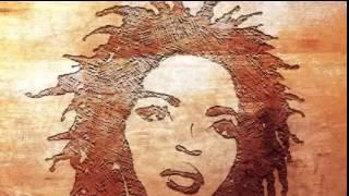 Lauryn Hill 1998 The Miseducation of Lauryn Hill