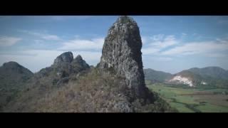 Видеообзор: ZENMUSE X4S