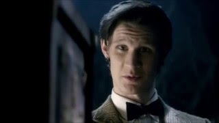 Doctor Who - The Wedding Of River Song - The Question