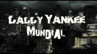 Daddy Yankee - MUNDIAL  Oasis de Fantasia Remix