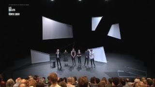 Les Imprévus: Les Ballets de Monte Carlo Live Stream