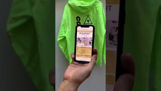 Our New Interactive Connect Hoody Drops Tomorrow!