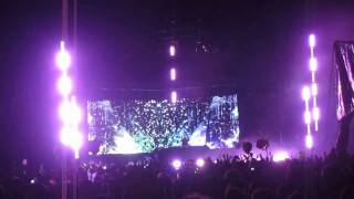Electric Forest Festival Day 2 Highlights