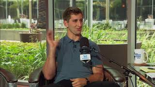 Aaron Rodgers Gave Josh Rosen His First Bit of NFL Advice | The Rich Eisen Show