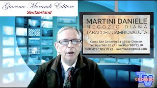 'Televendita Giacomo Morandi Editore' episoode image