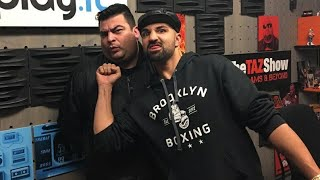 """Paulie Malignaggi Close Friend WARNS Showtime Over Firing 'You F***ed With The Wrong Guy"""""""