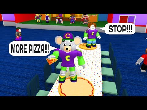 Trolling Chuck E Cheeses In Roblox Download Youtube Video - chuck e cheese roblox game