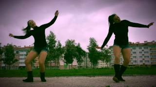 "MiyaGi & Эндшпиль ""I GOT LOVE"" choreo by Nikolaeva Nastya"