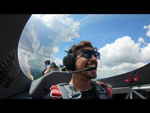 GoPro: Aerobatic Stunt Plane Insanity with Caio Castro