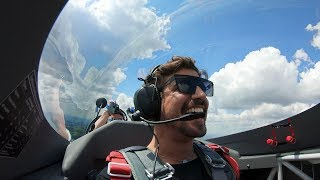 GoPro: Aerobatic Insanity with Caio Castro