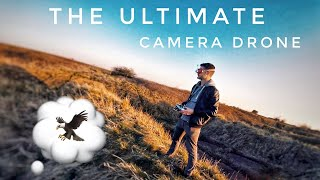 Using VIDEO GOGGLES to Fly FPV Drones is Like Having SUPERPOWERS! ????