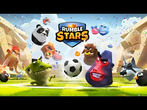 Rumble Stars wideo