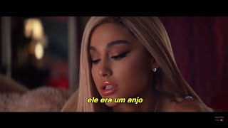 Ariana Grande - thank u, next [Tradução] (Clipe Legendado)