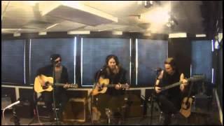 Northern Light acoustic - 30 seconds to mars - Jared Leto Garage Sessions | 93.3 Denver