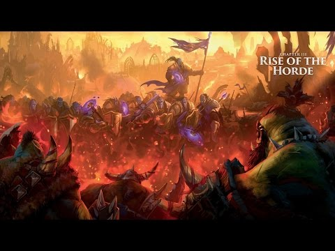Rise of the Horde - Warcraft Chronicle
