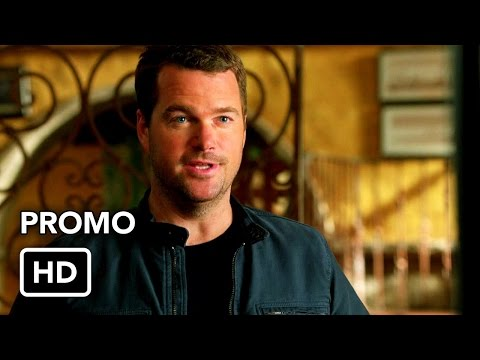 NCIS: Los Angeles 8.19 (Preview)