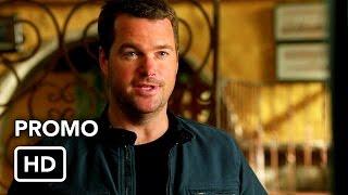 "NCIS: Los Angeles 8x19 Promo ""767"" (HD) Season 8 Episode 19 Promo"