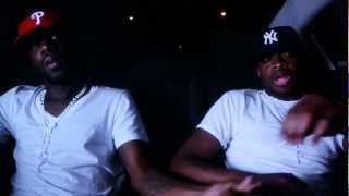 Presidential Nitti Ft. ZMG & BRG - Uptown Death Wish .2 (Official Music Video)