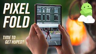 Google Pixel Fold: Worth the hype?