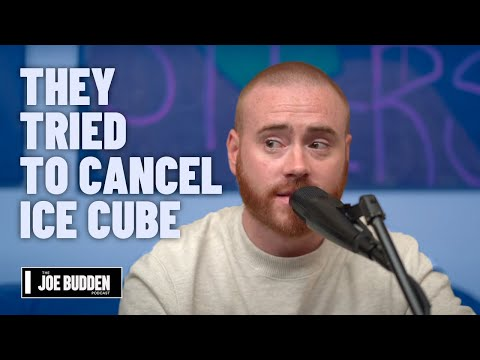 They Tried To Cancel Ice Cube | The Joe Budden Podcast
