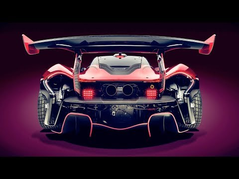 The Most EXPENSIVE CARS In The World 2018 (TOP 10)