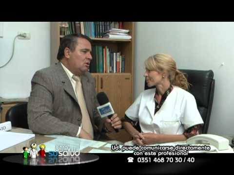 Tratamiento de la hipertensión en el hospital Moscú
