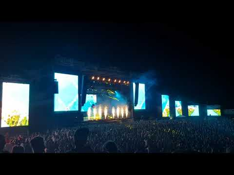 Kygo & Imagine Dragons - Born to Be Yours / Frequency 2018