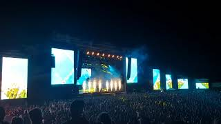 Kygo & Imagine Dragons   Born To Be Yours  Frequency 2018