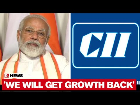 CII Annual Session 2020: PM Modi's Growth Pitch For Economy   Full Speech