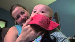 Burping Your Infant - Boys Town Pediatrics
