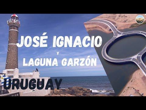José Ignacio y Laguna Garzón, Uruguay