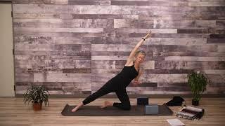 Protected: February 24, 2021 – Amanda Tripp – Hatha Yoga (Level II)