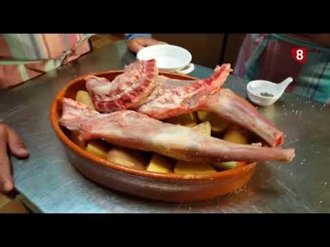A la Zamorana Restaurante La Moña Villanueva de las Peras