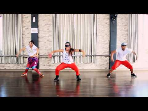 "Zumba "" 5 Am By Calvin Harris  Ft Tinashe  /Choreo By Chenci At BFS Studio ,Sangatta,Borneo Mp3"