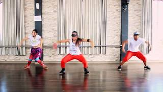 "Zumba "" 5 Am By Calvin Harris  Ft Tinashe  /Choreo By Chenci At BFS Studio ,Sangatta,Borneo"