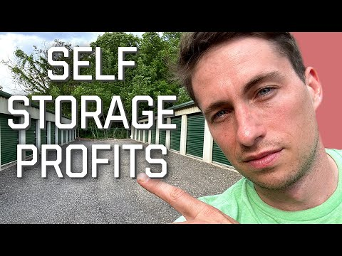 , title : 'How profitable is a self storage facility?