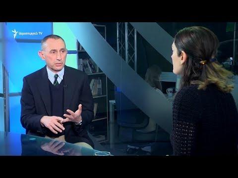 «Ամուլսարի հաջողությունը նաև Հայաստանին է հաջողություն բերելու»,- Հովարդ Սթիվենսոն