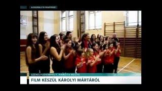 Film készül Károlyi Mártáról – Erdélyi Magyar Televízió