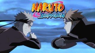 Naruto Shippuden Opening 7   Toumei Datta Sekai (HD)