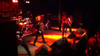 Cannibal Corpse -  Covered with Sores