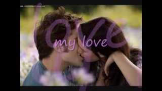 Sia - my love (with lyrics)