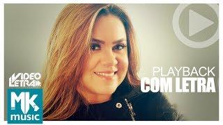 Sarah Farias   Renovo   PLAYBACK COM LETRA